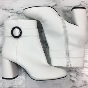 Nine West Kyra Booties